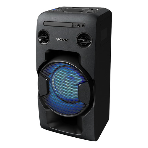 MHC-V11 High-Power Home Audio System with Bluetooth