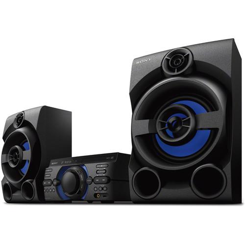 Sony MHC-M20 Bluetooth Wireless Music System