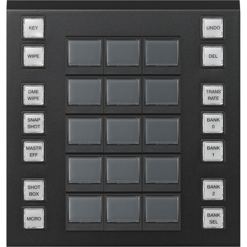Sony Flexipad Module for ICPX7000 Control Panel