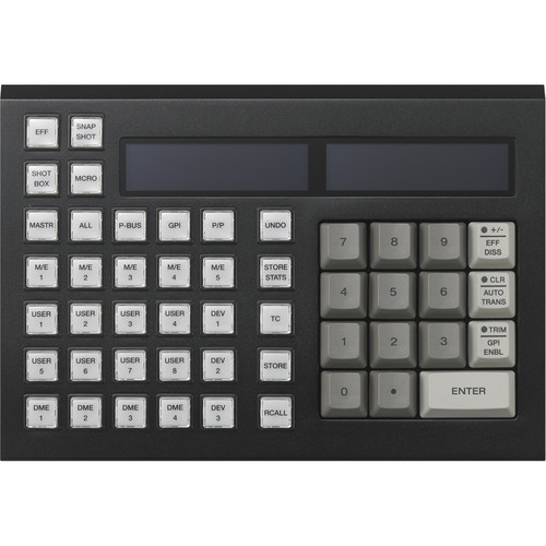 Sony 10 Key Pad Module for ICPX7000 Control Panel