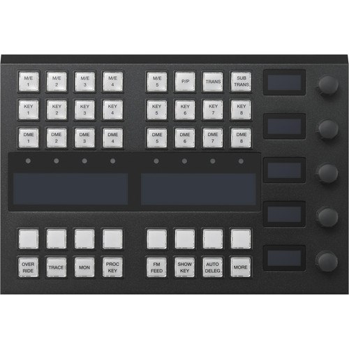 Sony MKSX7035 Key Control Module for ICPX7000 Control Panel