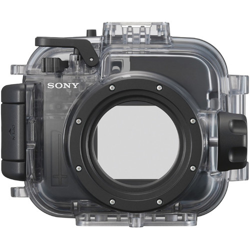 Sony Underwater Housing for Select RX100-Series Cameras