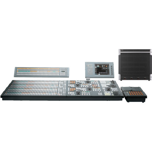 Sony MVS7000X Multi-Format Production Switcher Processor
