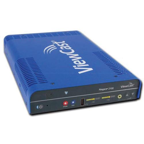 Sony Niagara 2100 SD Streaming Encoder
