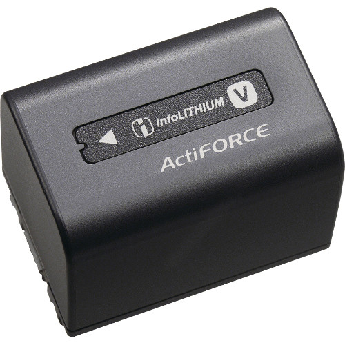 Sony NP-FV70 Rechargeable Battery Pack (1960mAh, 6.8-8.4V)