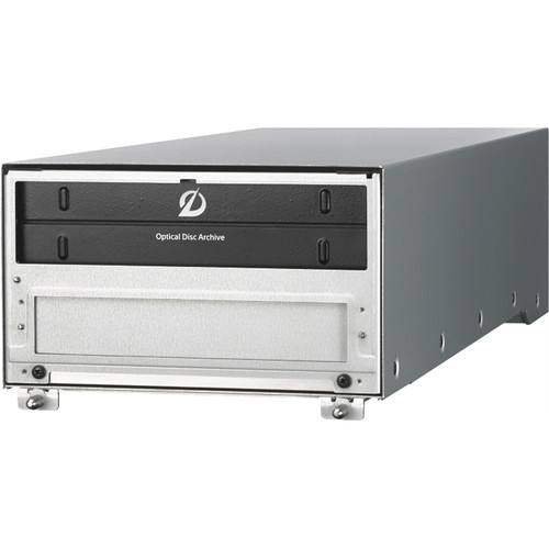 Sony Optical Disc Archive Fiber Channel Drive Unit for Select PetaSite Scalable Libraries
