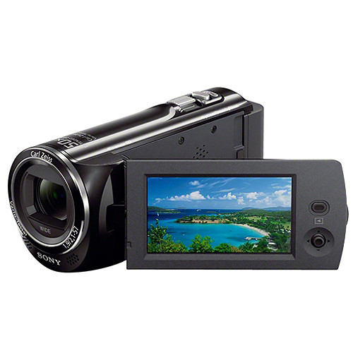 Sony HDR-CX280E Full HD Camcorder (PAL)