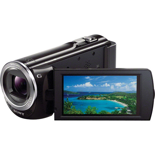 Sony 16GB HDR-CX380E HD Handycam Camcorder (PAL)