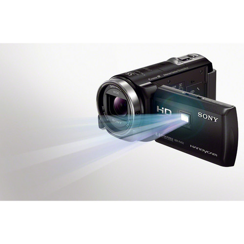 Sony 32GB HDR-PJ430E Handycam Camcorder with Projector (PAL)