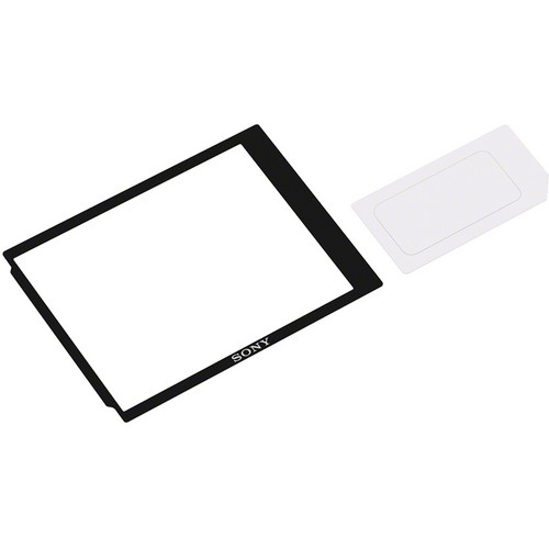 Sony Protective LCD Cover for the Alpha a99 Camera
