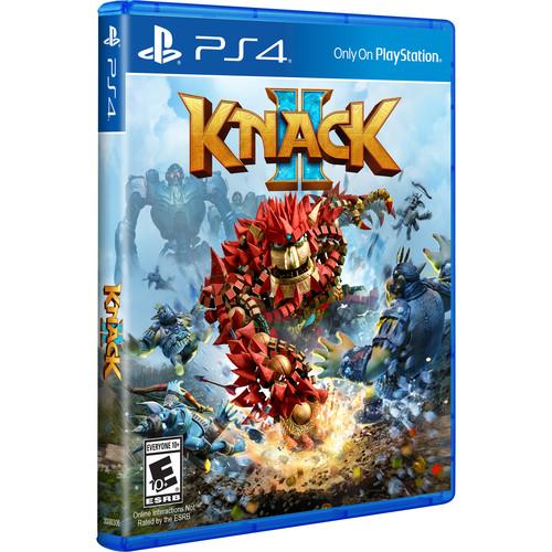 Sony Knack 2 (PS4)