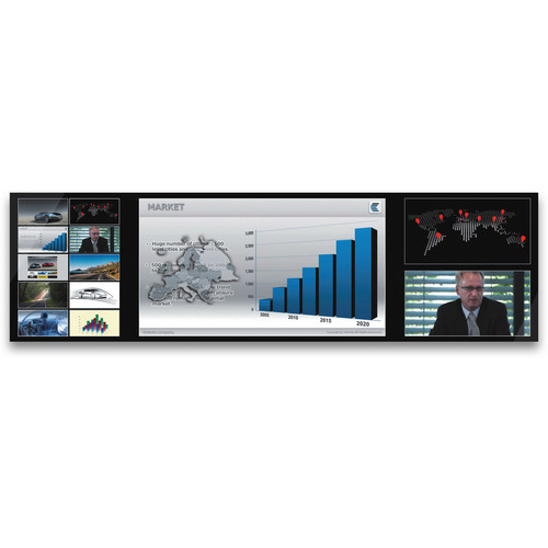 Sony PWA-VP100 Vision Presenter Software