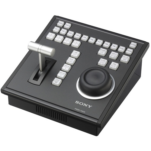 Sony PWSK4403 USB Control Panel for PWS-4400