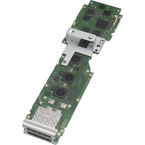 Sony Networked Media Interface Board for PWS4500 Live Server System