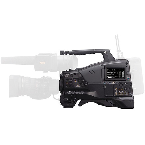 Sony PXW-X500 XDCAM Camcorder and PMW-RX50 SxS Card Recorder/Player