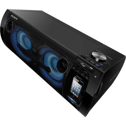 Sony Portable Party System (Black)
