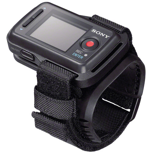 Sony RM-LVR2 Live View Wireless Remote
