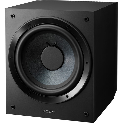 "Sony SA-CS9 115W 10"" Active Subwoofer"