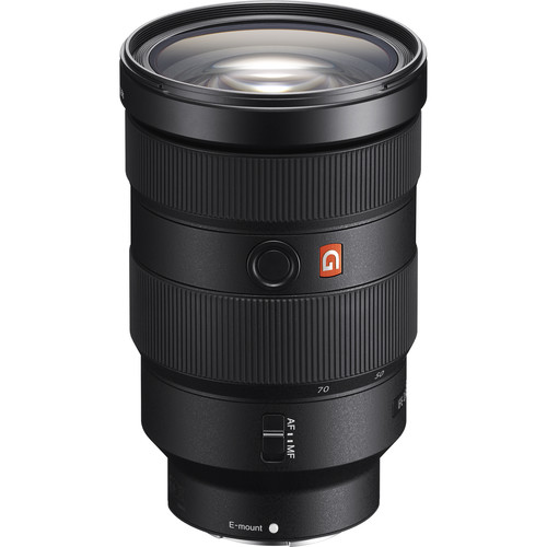 Sony FE 24-70mm f/2.8 GM Lens