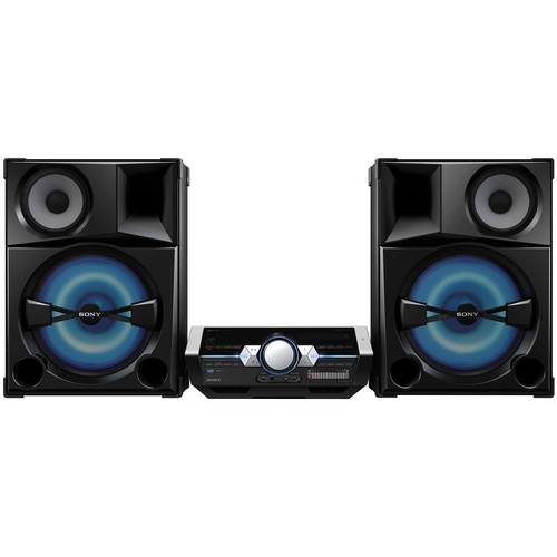 Sony SHAKE5 2400 Watt Audio System with Bluetooth & NFC