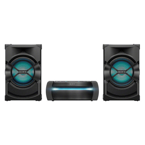 Sony SHAKE-X10 Home Audio System