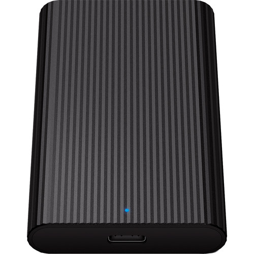 Sony 480GB USB 3.1 Gen 2 External SSD