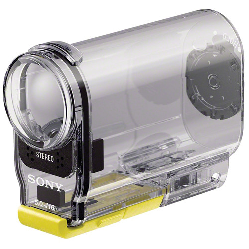 Sony SPK-AS2 Waterproof Case for Action Cam