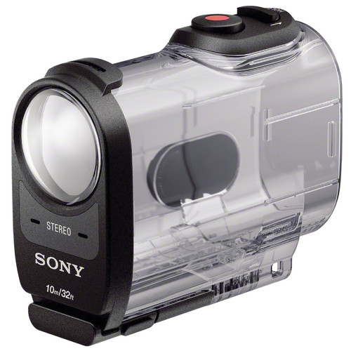 Sony SPK-X1 Waterproof Case for FDR-X1000V