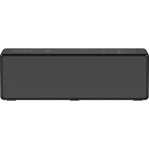 Sony SRSX33 Portable Bluetooth Speaker