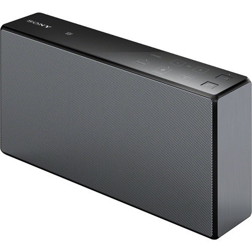 Sony SRS-X55 Portable Bluetooth Speaker (Black)