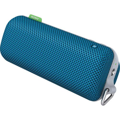 Sony SRS-BTS50 Bluetooth Speaker (Blue)