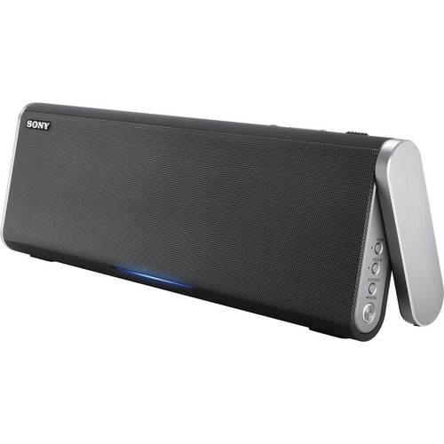 Sony Bluetooth Wireless Speaker (Black)