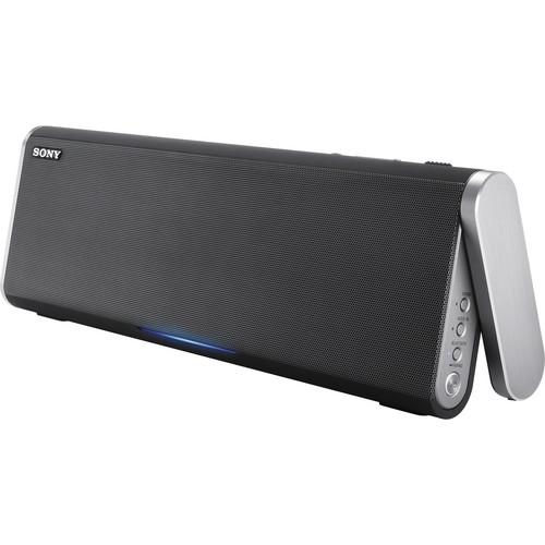 Sony Bluetooth Wireless Speaker (Black)