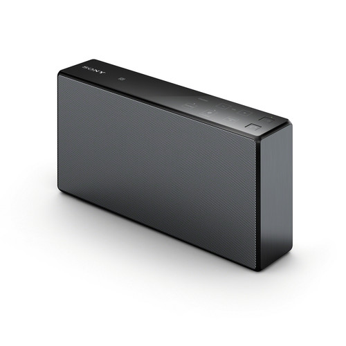 Sony SRSX5 Portable Bluetooth Speaker (Black)