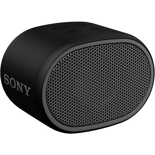 Sony SRS-XB01 EXTRA BASS Portable Bluetooth Speaker (Black)
