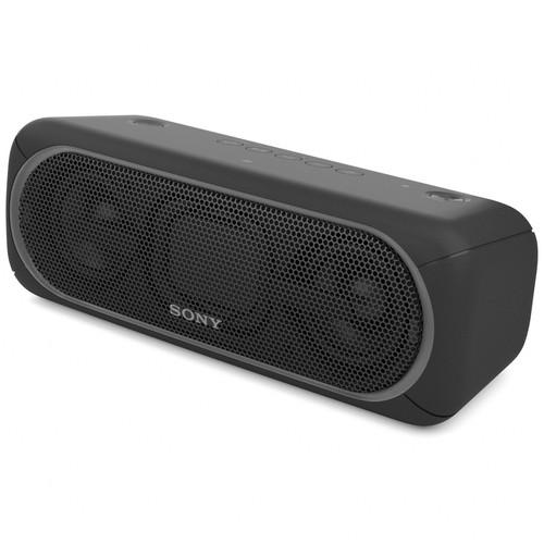 Sony SRS-XB40 Bluetooth Speaker (Black)