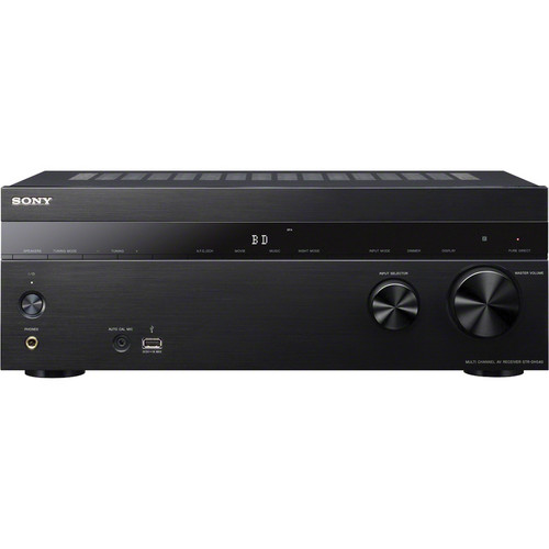 Sony STR-DH540 5.2-Channel 4K A/V Receiver