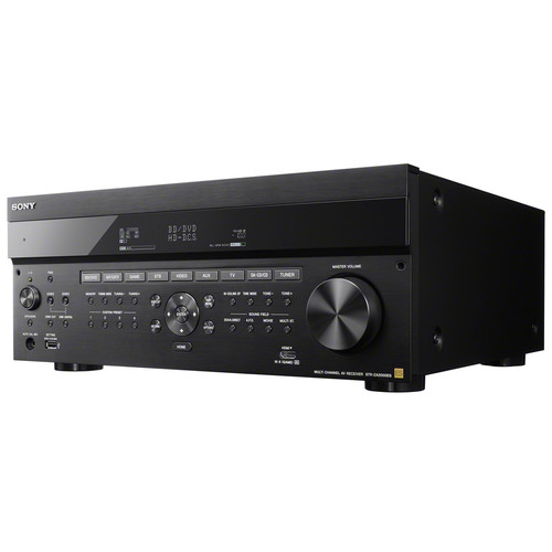 Sony ES 7.2-Channel 4K AV Receiver (100W)