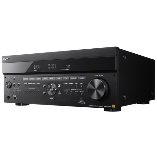 Sony ES 7.2-Channel 4K AV Receiver (110W)