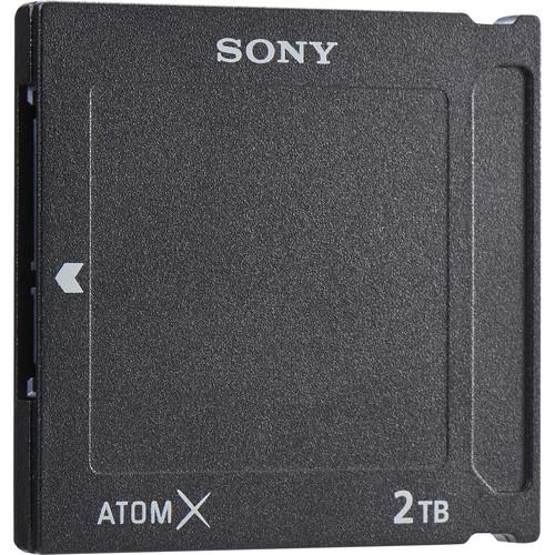 Sony AtomX SSDmini (2TB)