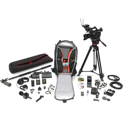 Sony PXW-FS5 Sports Backpack Kit (Full)