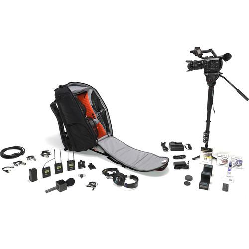 Sony PXW-FS5 Sports Backpack Kit (Lite)