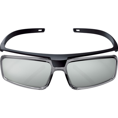 Sony Passive 3D Glasses for X900A, W802A and R550A TVs