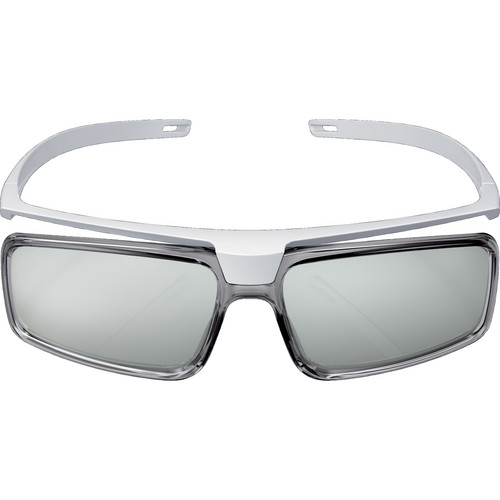 Sony Passive SimulView Gaming Glasses (2-Pack)