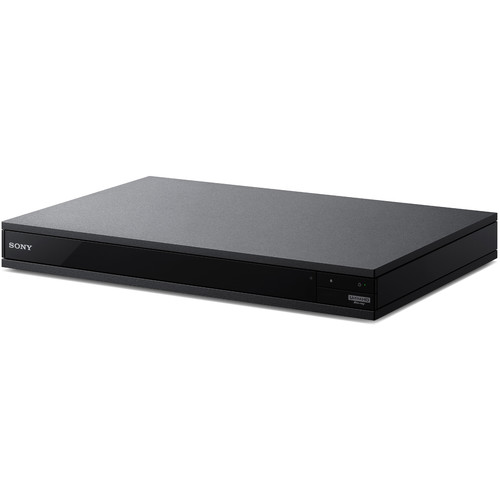 Sony UBP-X800 4K Wi-Fi Blu-ray Disc Player