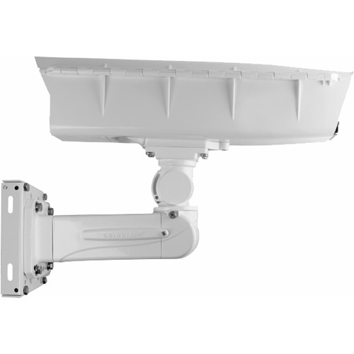 Sony SNC-VB770 Outdoor Camera Enclosure with Heater/Blower and Pole/Wall Mount
