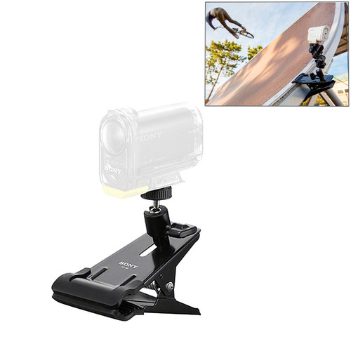 Sony Clip Mount for Action Cam
