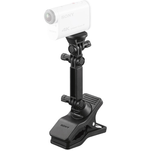 Sony Extended Clamp for Action Cameras