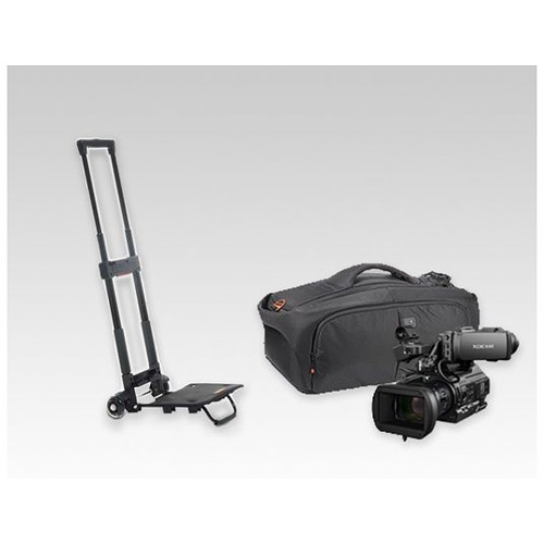 Sony VJBK1HCP300 Video Journalist Kit