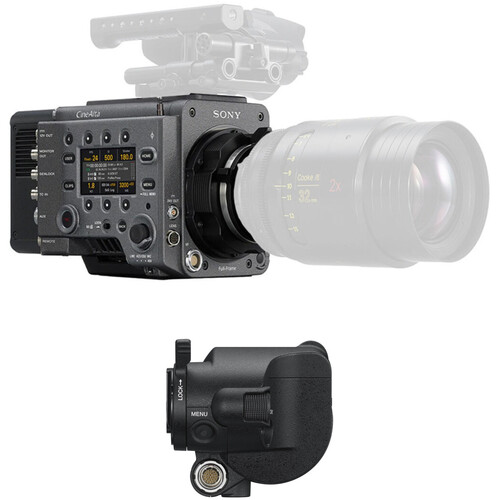 Sony VENICE 6K Lite Digital Motion Picture Camera Package